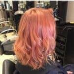 Rose Gold Hair: Color Variations